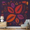 Custom Designed Wallpaper
