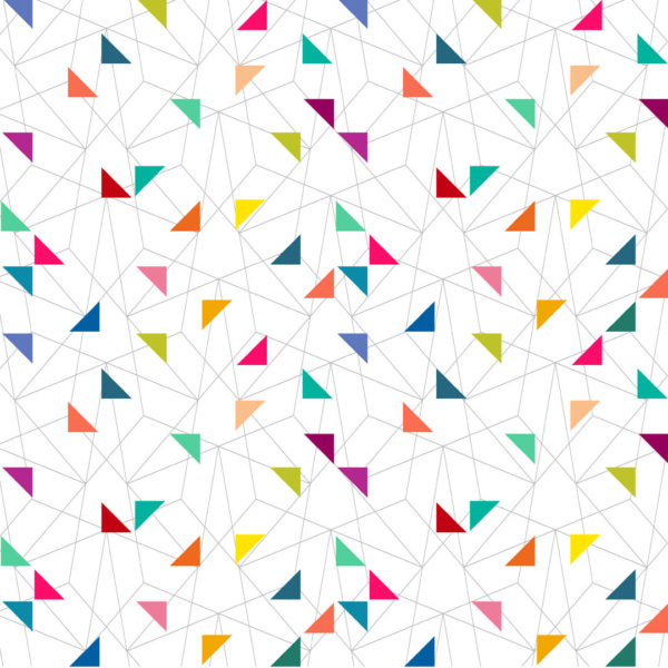 Custom designed bespoke wallpaper